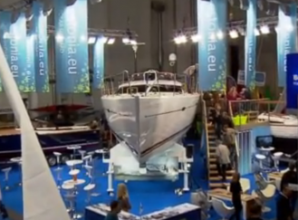 Hamburg International Boat Show - 53-я экспозиция