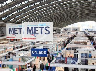 25-летие Marine Equipment Trade Show