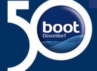 50th ANNIVERSARY YACHT EXHIBITION BOOT DUSSELDORF 2019